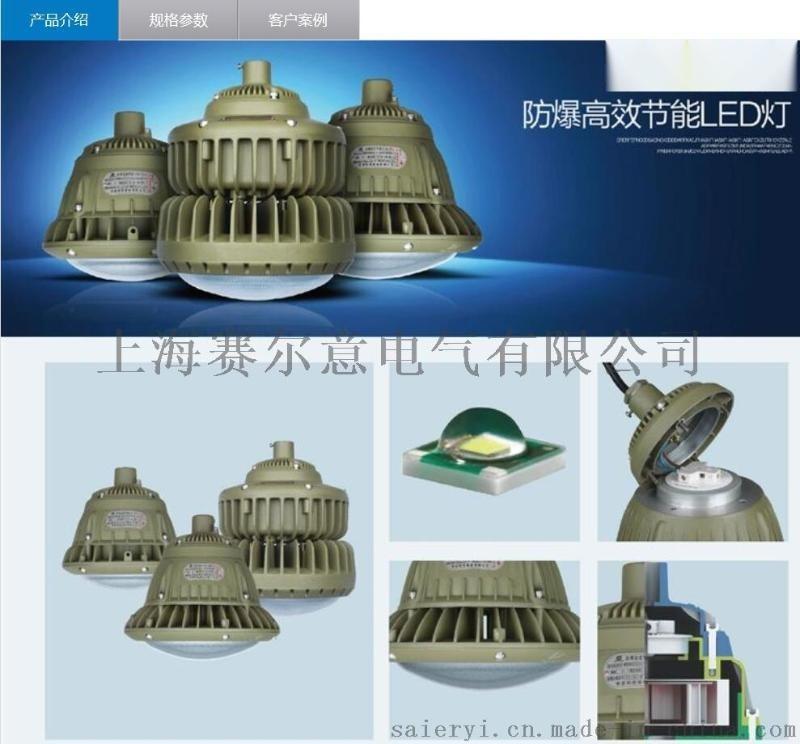 HRD92-120防爆高效节能LED灯