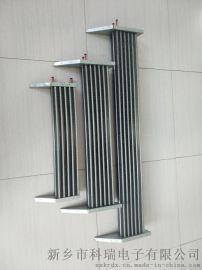 風冷翅片島櫃蒸發器冷凝器河南科瑞