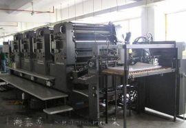 提供各种品牌印刷机喷漆翻新