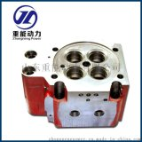 廠家直銷發動機缸蓋   國產6170中速機缸蓋