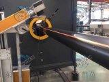 高质量pe燃气管,一次购买,终身质保,燃气管入户项目工程