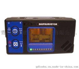 英国GMI Ship Surveyor船用多气体巡测仪