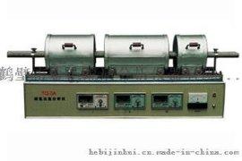 碳氢元素分析仪可同时测定两个试样
