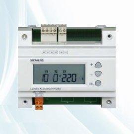 西门子温度控制器RWD60温控器