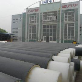 【南昌】PE-RT II温泉热水保温管实验_预制直埋PE-RT II温泉热水保温管规格