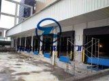 固定登車橋 集裝箱卸貨登車橋 固定式液壓卸貨平臺廠家直銷