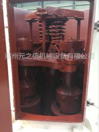 高质量红柱石加工机械还是选择郑州元之信高压磨粉机