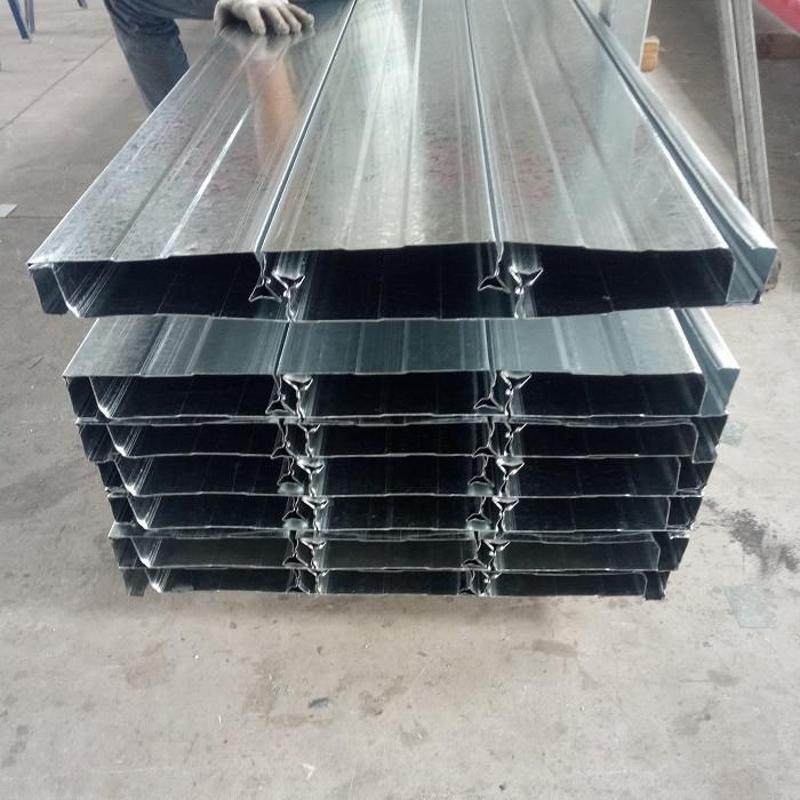 勝博 YXB65-170-510型閉口式樓承板 0.7mm-1.2mm厚 鍍鋅壓型樓板