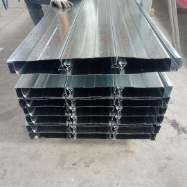 胜博 YXB65-170-510型闭口式楼承板 0.7mm-1.2mm厚 镀锌压型楼板