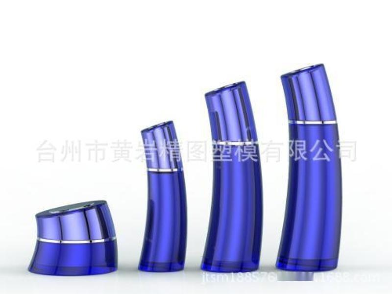 洗发水 沐浴露瓶 精油瓶模具 产品加工