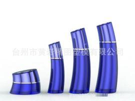 洗发水 沐浴露瓶 精油瓶模具 産品加工