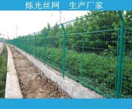南京框架围栏网现货供应 场地框架护栏 小区铁丝网围栏