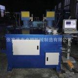 XS-60滾圓機廠家供應圓管數控七輪滾圓機 可定製