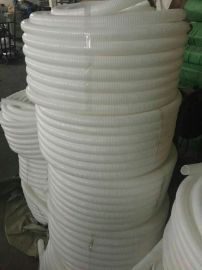 量批機械機床专用電線保護波纹软管耐高温防腐塑料软管