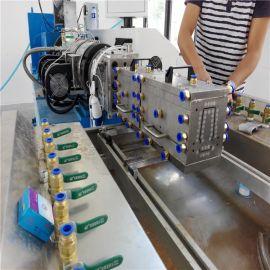 PVC走线槽生产线 绝缘线槽挤出机设备