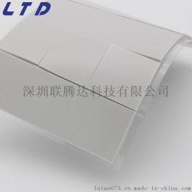 深圳软性cpu导热硅胶垫生产厂家