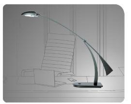 大功率LED护眼台灯(家居和酒店客房适用)