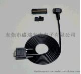 设备外部传输线  可拆卸电缆线