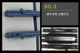 GL8后排座椅专用滑轨滑道商务车第三排座椅改装GL8座椅配件