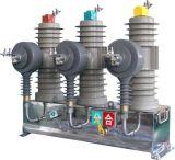 入网产品火爆销售ZW43-12户外高压真空断路器