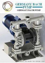 进口塑料电动隔膜泵|(巴赫)BACH品牌