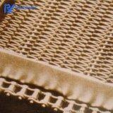 金属/不锈钢/耐高温/链条传送网带(可定制)