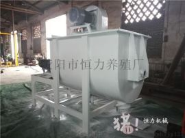 饲料加工设备混合饲料机组粉碎饲料机
