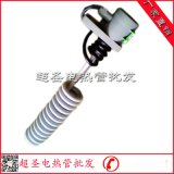 鐵氟龍電熱管 耐腐蝕耐酸鹼性加熱管 電鍍設備液體加熱器220V/2KW