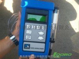 AUTO5-2汽油車尾氣分析儀,可測五組分氣體