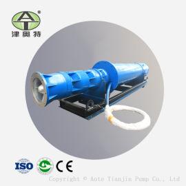 流量720方每小时矿用潜水泵_矿井提升泵