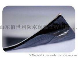 铜陵化学阻根防水卷材-pvc耐根穿刺防水材料