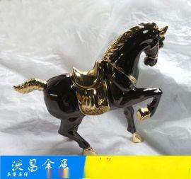 锌合金压铸 铝合金压铸 锌合金压铸金属马