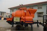 防城港市80型混凝土地泵配置