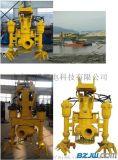江淮泵业 液压抽泥泵湖底清淤泵非常好用