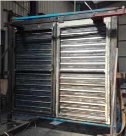 液壓全自動無壓風門礦用全自動無壓風門提質量降價格