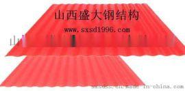 供应 山西岩棉板  830型彩钢瓦