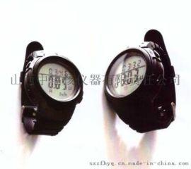 腕表式个人剂量仪 个人剂量报 仪 剂量仪