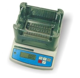 橡胶塑料密度测试仪(S-310F/S-610F)