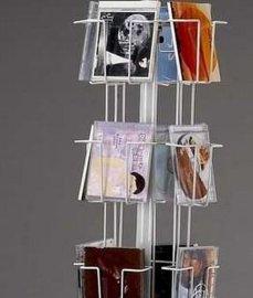 CD盒架/光盘套装架