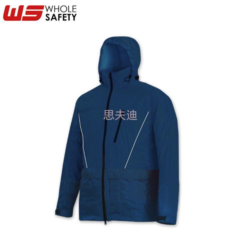 思夫迪厂家供应防水夹克 软壳冲锋衣休闲夹克 定制防水透气夹克