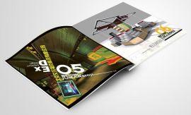 北京产品册设计