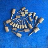 精磨拋光用芝麻磨頭橡膠磨頭