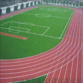 郑州塑胶跑道,运动田径跑道,防滑耐磨,河南澳宝施工