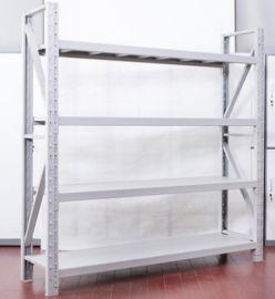 仓库货架仓储超市展示架铁架子角钢家用储物置物架
