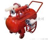 浙江强盾PY移动式泡沫灭火装置又名移动式泡沫罐