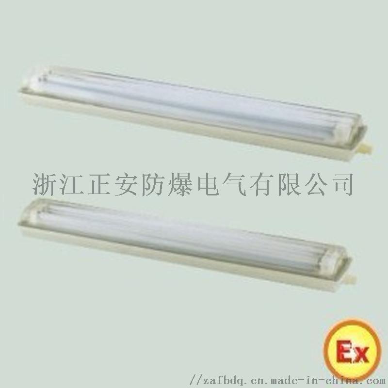 BCX6225单管 双管粉尘防爆防腐荧光灯