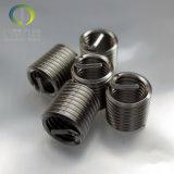304不锈钢钢丝螺套螺纹保护套螺丝套钢牙套