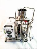 多功能實驗室超濾納濾膜分離設備