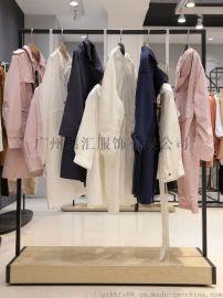 北京天藍天外貿尾貨批發市場 女裝品牌折扣店加盟哪家好