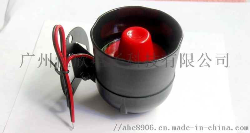 YX-000语音提示器,警报喇叭,大功率扬声器